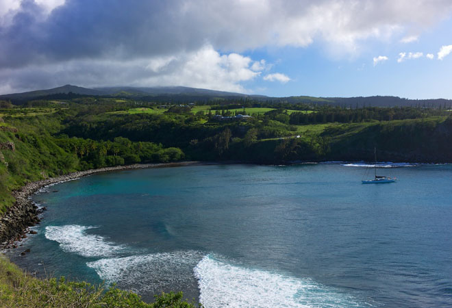 View of Maui #9
