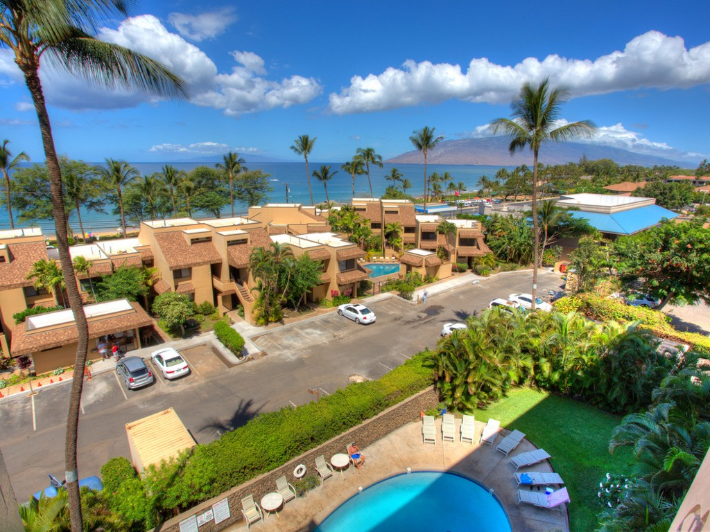 Kamaole Beach Royale MauiHolidaycom Maui Resorts Vacation